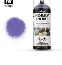 Vallejo Alien Purple spray paint