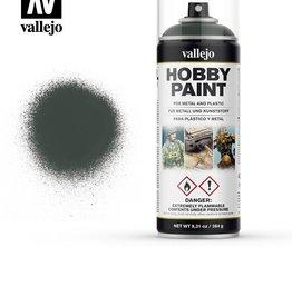 Vallejo Dark Green spray paint