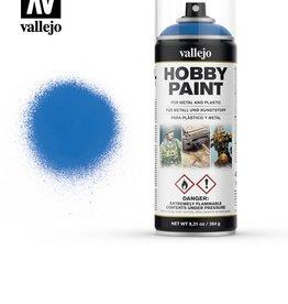 Vallejo Magic Blue spray paint