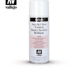 Vallejo Gloss Spray Varnish