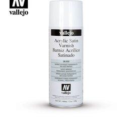 Vallejo Satin Spray Varnish