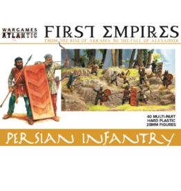 Wargames Atlantic Persian Infantry