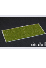 Gamers' Grass Tiny Dry Green tufts (2mm)