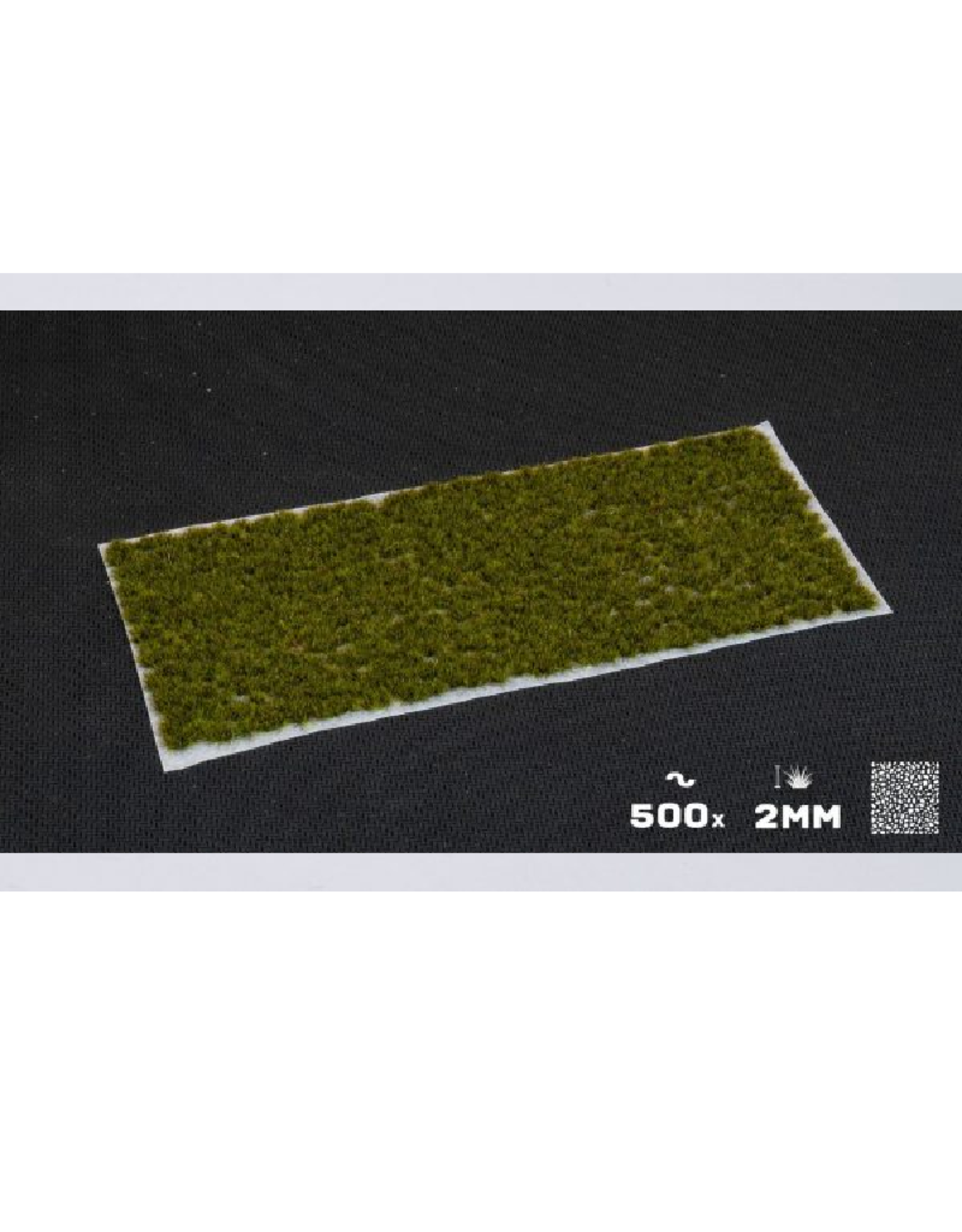Gamers' Grass Tiny Dark Moss (2mm)