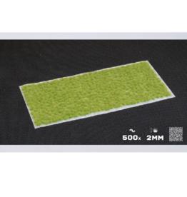 Gamers' Grass Tiny Light Green tufts (2mm)