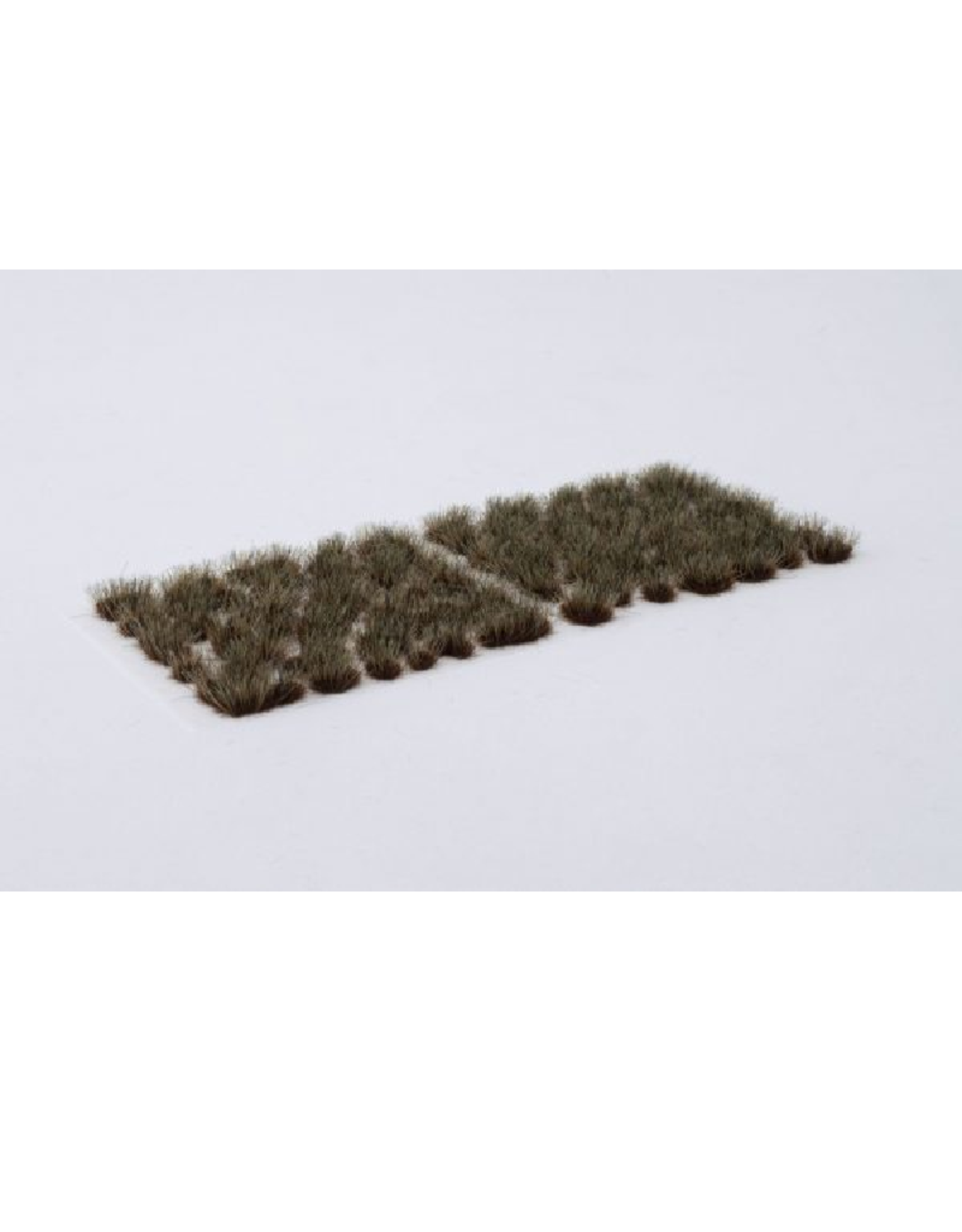 Gamers' Grass Burned tufts (6mm)