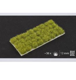 Gamers' Grass Jungle XL tufts (12mm)