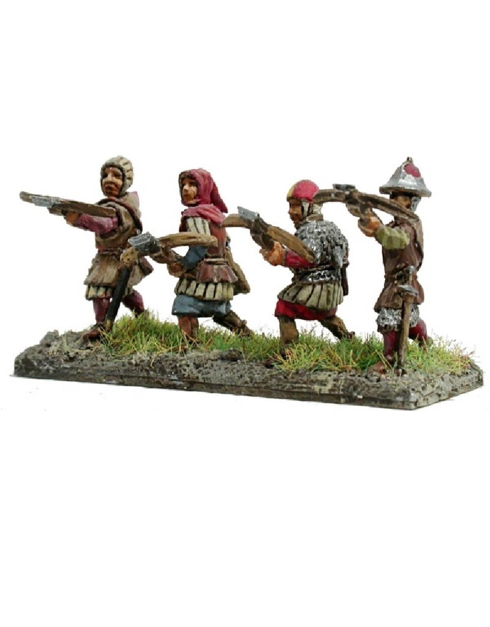 Mirliton C15 - Communal crossbowmen