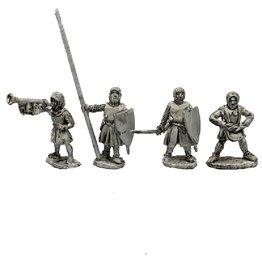Mirliton C17 - Communal Infantry command