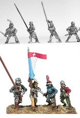 Mirliton C22 - Swiss Command group