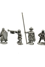 Mirliton C25 - Teutonic Foot Command