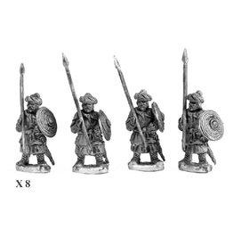 Mirliton C43 - Bedouin infantry