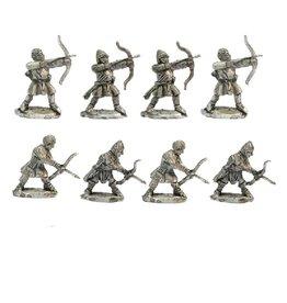 Mirliton C53 - XII century archers