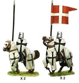 Mirliton CC16 - Teutonic Knights, walking