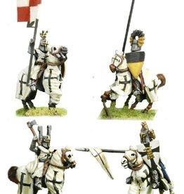 Mirliton CC17 - Teutonic Noblemen