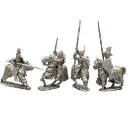 Mirliton CC18 - German Knights
