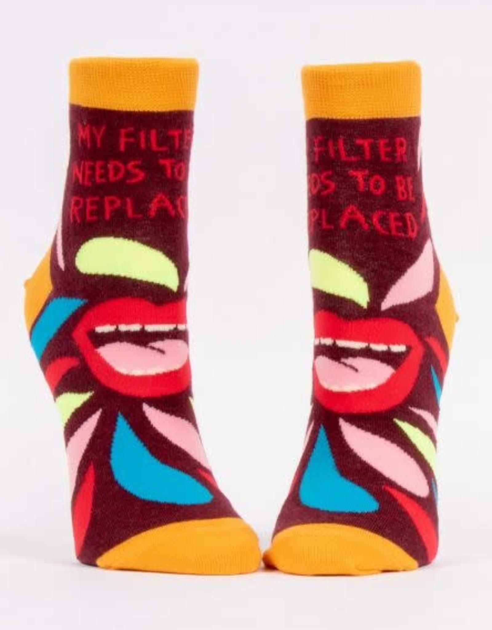 My Filter Socks