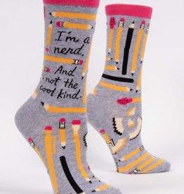 I'm a Nerd Socks