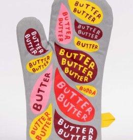 Butter Butter Butter Oven Mitt
