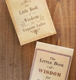 The Little Book of Wisdom for