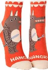 Hangry Socks