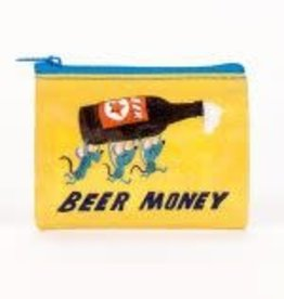 Beer Money Coin Purse