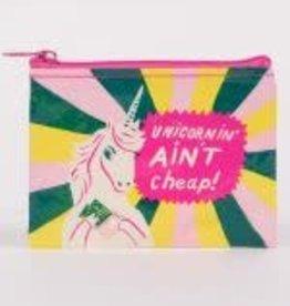 Unicornin' Ain't Cheap Coin Purse