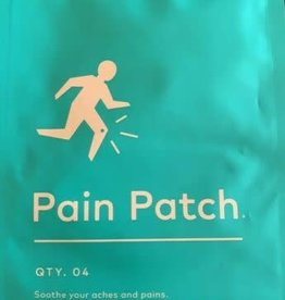 Pain Transdermal Patch