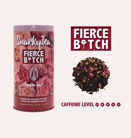 Snarky Tea - Fierce Bitch