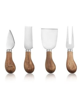Gourmet Cheese Tool Set