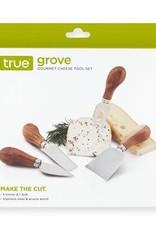 Gourmet Cheese Tool Set