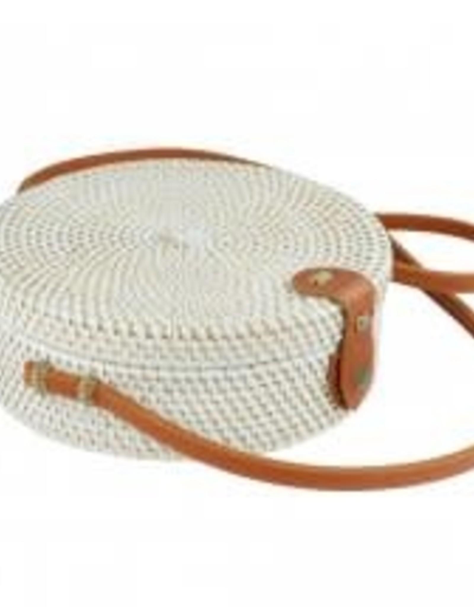 Bali Bag White