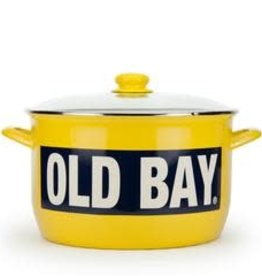 Old Bay 18qt. Stock Pot