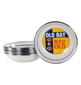 Old Bay tasting dish