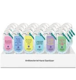 Myxx Hand Sanitizer with Attitude