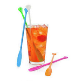 Party Paddle Stir Sticks