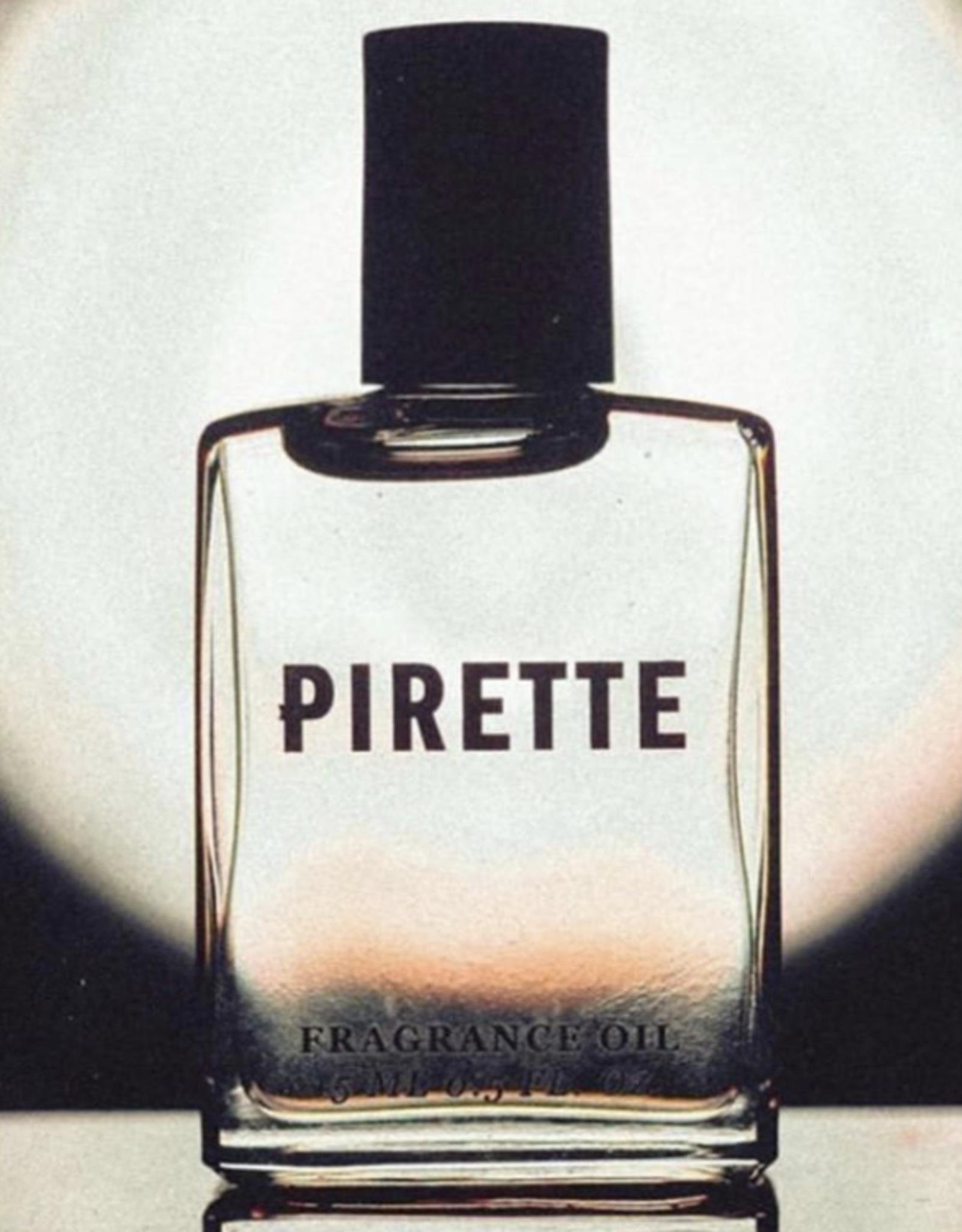 Pirette Pirette Fragrance Oil