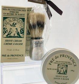 Mens Shave Soap in Tin