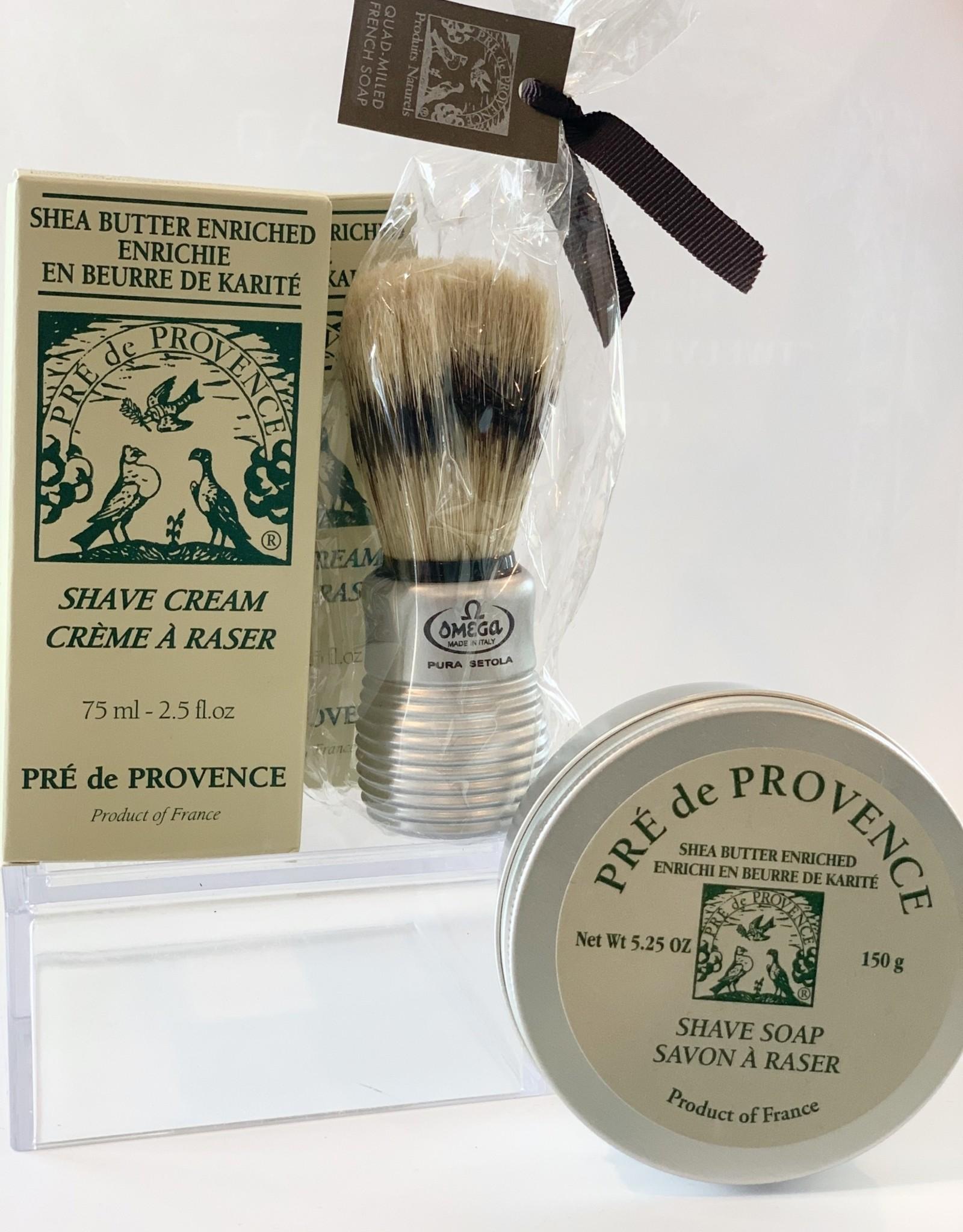 Pre De Provence Shave Cream