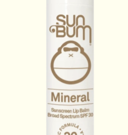 SB SPF 30 Mineral Lip Balm