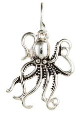 Rain Jewelry Wild Octopus Earring