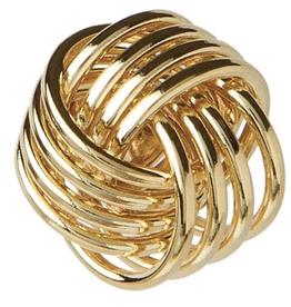Rain Jewelry Wire Love Knot post Earring