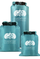 Toadfish Toadfish 3-Pack Boat Dry Bags