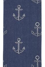 Anchor Jacquard Dish Towel