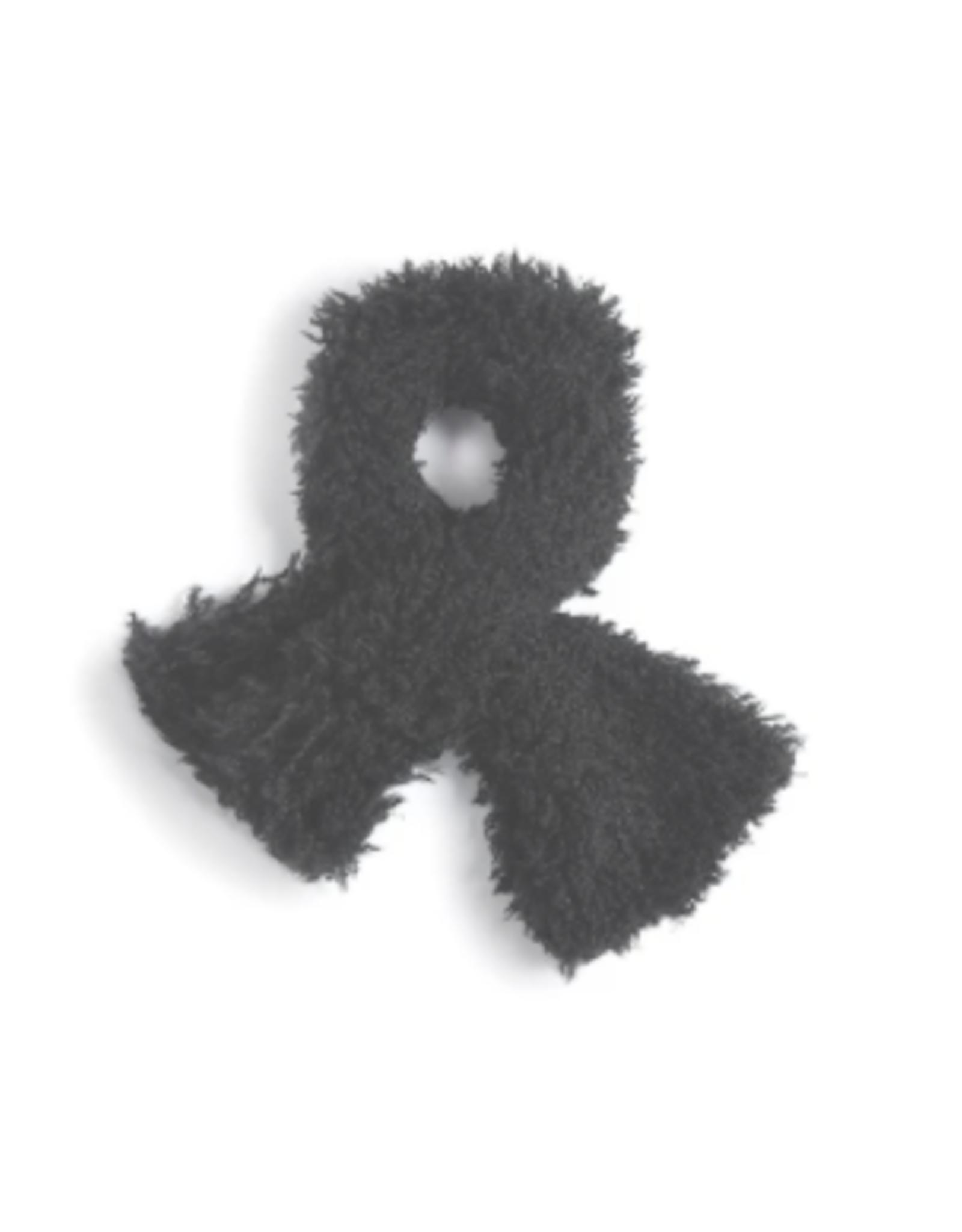 Sloan Scarf - Black