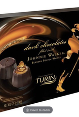 Johnnie Walker Liquor Dark Chocloates