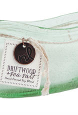 Driftwood & Sea salt Candle