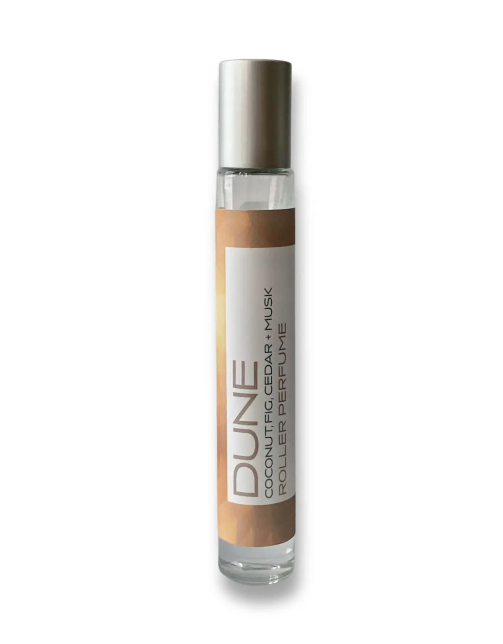 Dune roller perfume
