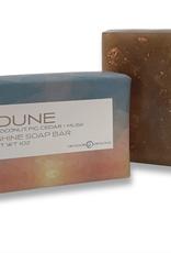 Dune Shimmer Soap Bar