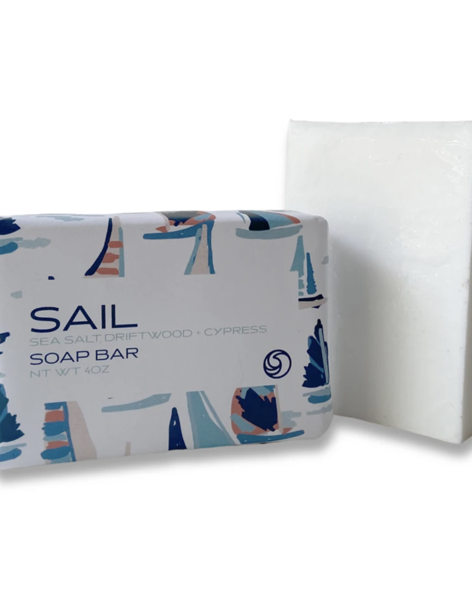 Sail Soap Bar